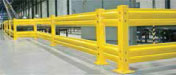 GUARDRAIL-BOLLARDS