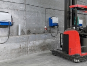 RiGO forklift battery chargers image